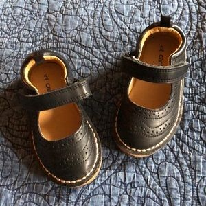 Carter's Toddler Size 5 Mary Janes